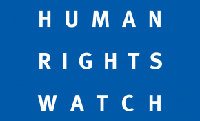 "HRW: ""We are in Tombs"": Abuses in Egypt's Scorpion Prison"