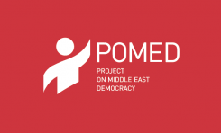 POMED: The Working Group on Egypt's Letter to Secretary of State Pompeo