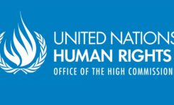 "UN OCHR: UN experts denounce Morsi ""brutal"" prison conditions, warn thousands of Dr Essam Gehad and other inmates at severe risk"